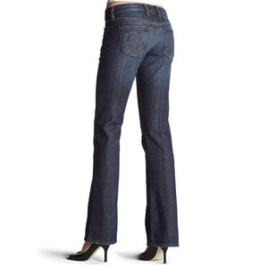 Lucky Brand Henna Sweet' N Low Dark Wash Jeans